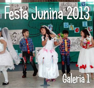 2013JUN - Festa Junina 1