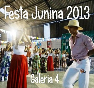 2013JUN - Festa Junina 4