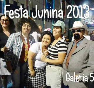 2013JUN - Festa Junina 5