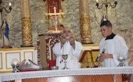 Missa em Homenagem ao Dia das M�es