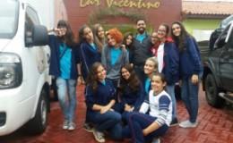 PJP - Passeio Lar Vicentino